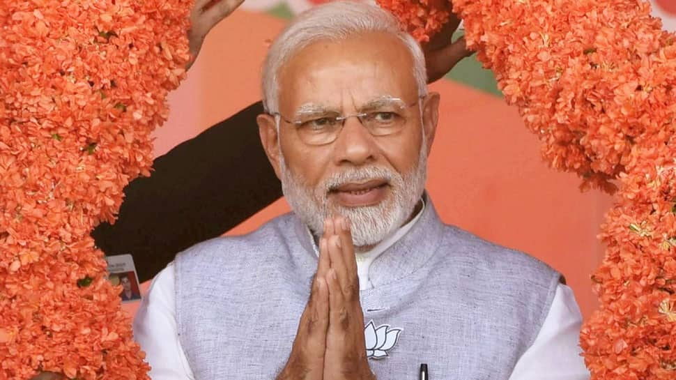 Caste fault lines being exploited by divisive elements: PM Narendra Modi cautions police force