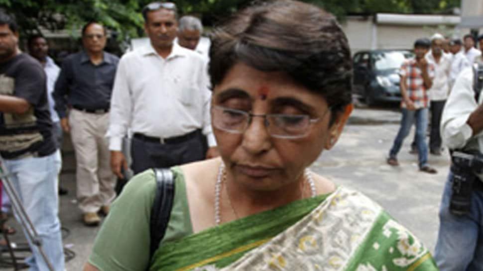 Ex-Gujarat minister Maya Kodnani attends BJP event, first since acquittal in 2002 Naroda Patiya riot case
