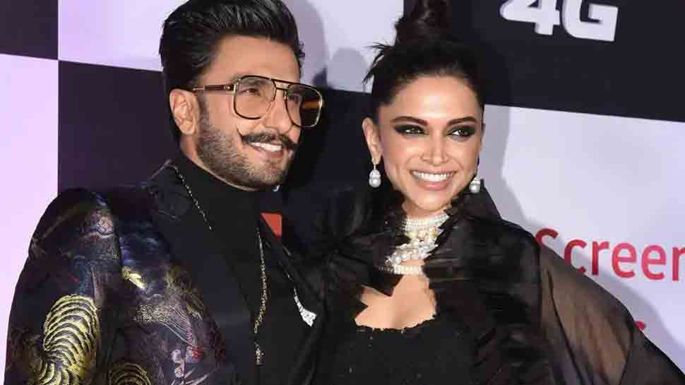 Deepika Padukone drools over hubby Ranveer Singh's latest picture — You can't miss her comment