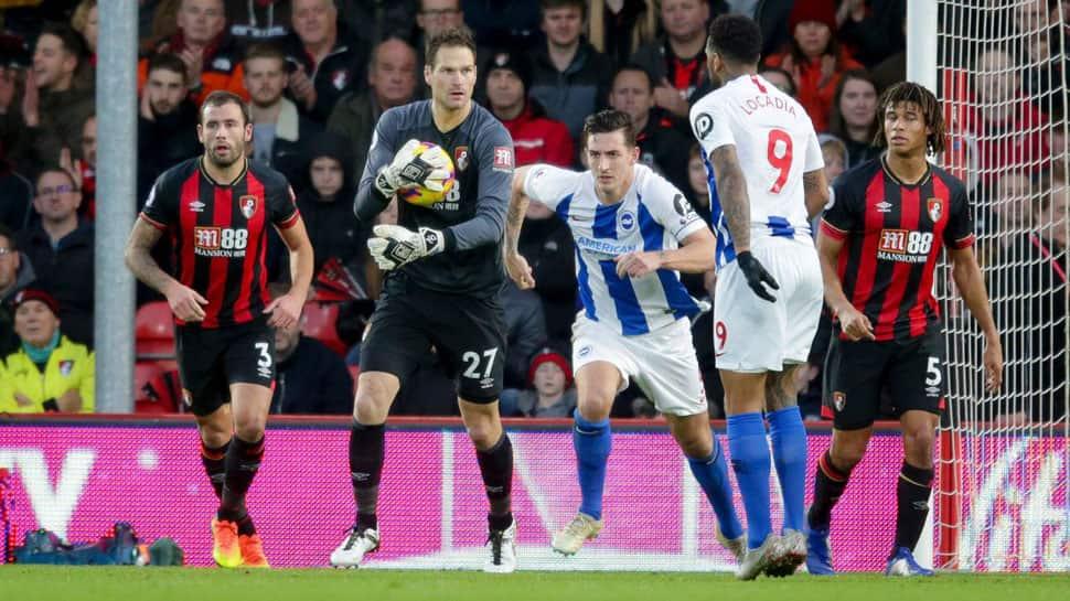 EPL: David Brooks' brace helps Bournemouth secure 2-0 win over Brighton