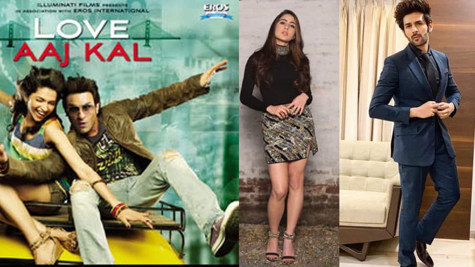 Sara Ali Khan and Kartik Aaryan to star in 'Love Aaj Kal' sequel?—Deets inside