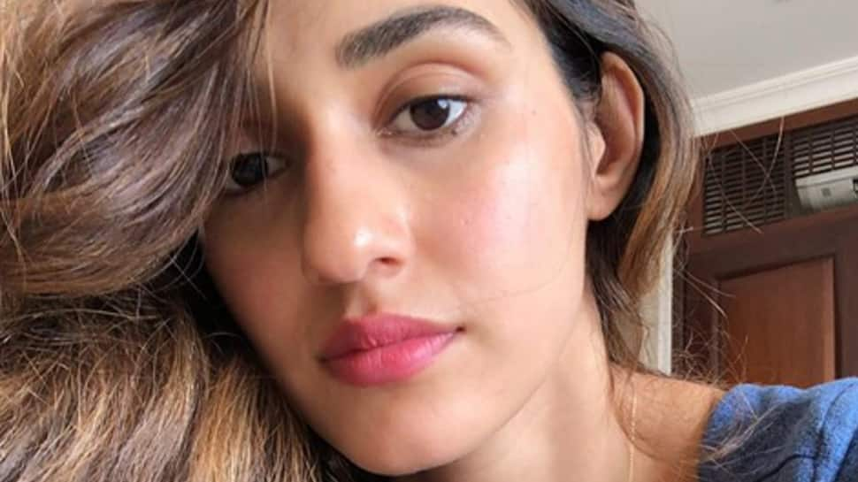 Disha Patani gives lazy Sunday vibes with her no-makeup look—Pic