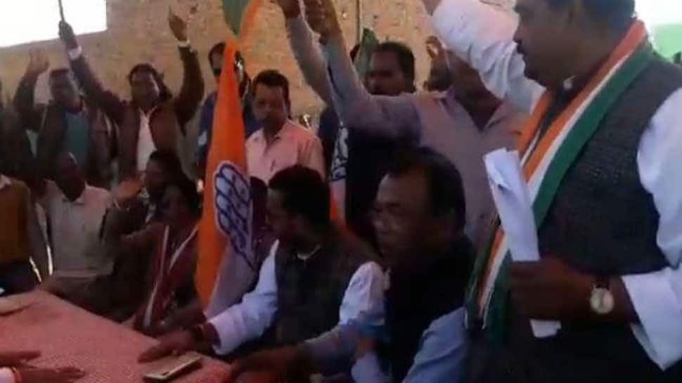 Congress sweeps Kolebira Assembly bypoll