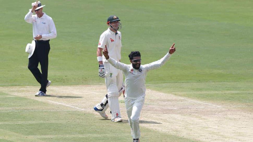 A fit Ravindra Jadeja was picked for Australia series, asserts BCCI