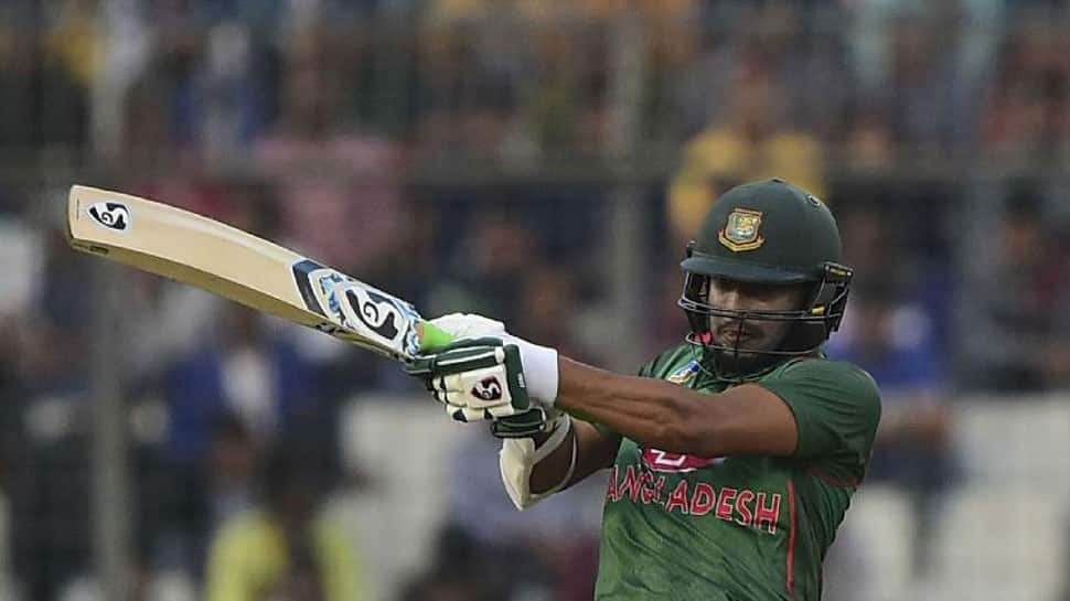 Shakib Al Hasan makes big gains in ICC T20I rankings