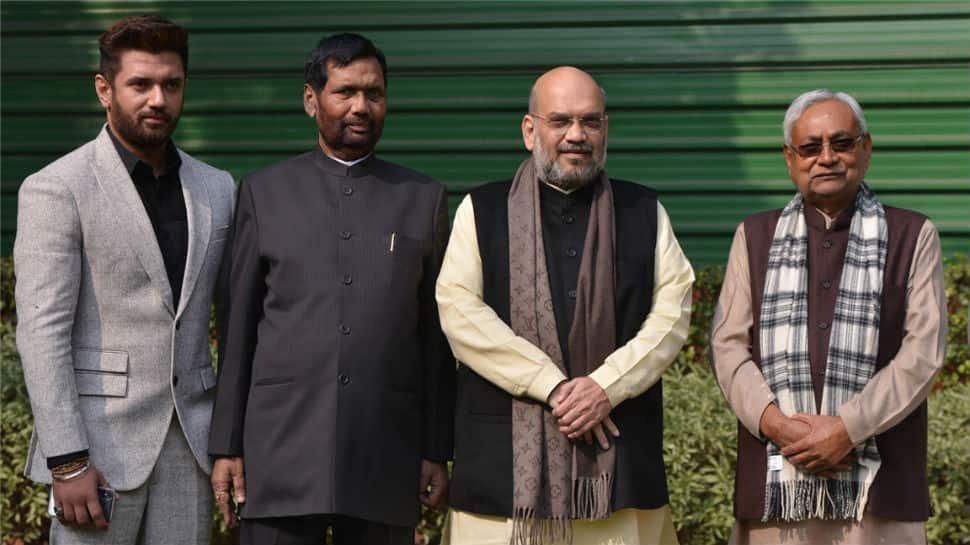 Development, not Ram Mandir issue, should be focus before 2019 Lok Sabha elections: Nitish Kumar