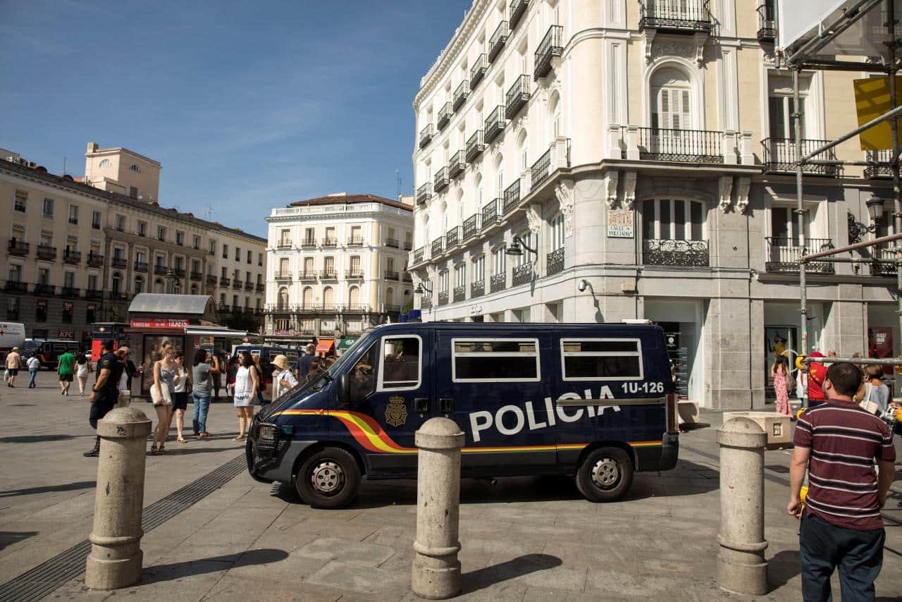 US warns of terror attack risk in Barcelona