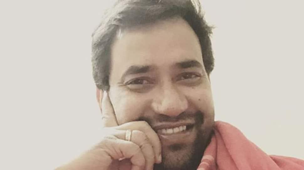 Bhojpuri Film Award 2018: Dinesh Lal Yadav aka Nirahua bags best actor award