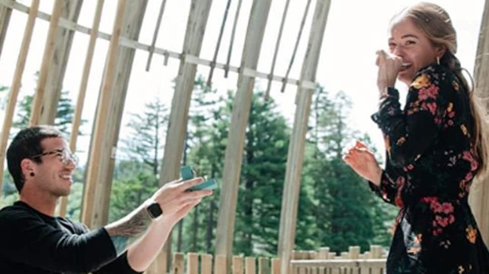 Debby Ryan engaged to Twenty One Pilots' Josh Dun