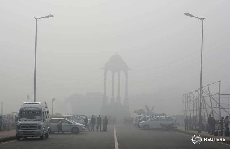 Experts stress stricter implementation of laws to combat pollution