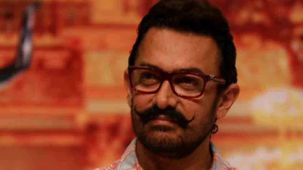 Aamir Khan says he looks at the story first when signing a film