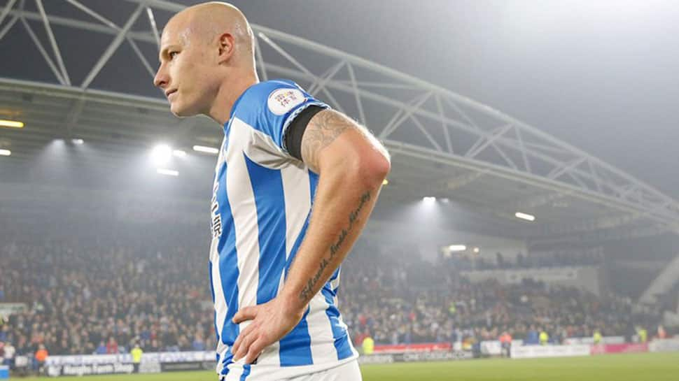 Huddersfield Town midfielder Aaron Mooy ruled out of Australia's Asian Cup defence