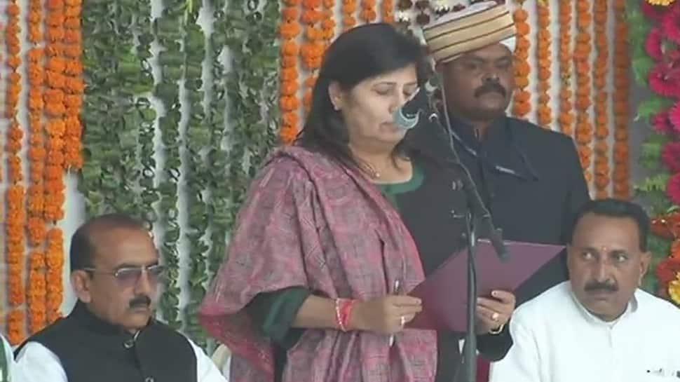 Full list of Madhya Pradesh Chief Minister Kamal Nath's Cabinet
