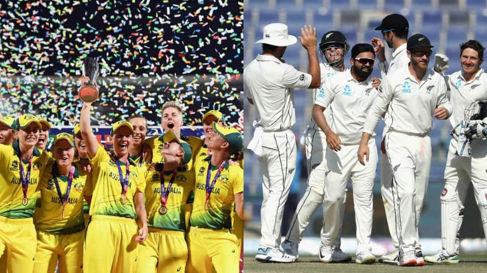 Sporting Calendar 2018: Key achievements in International Cricket