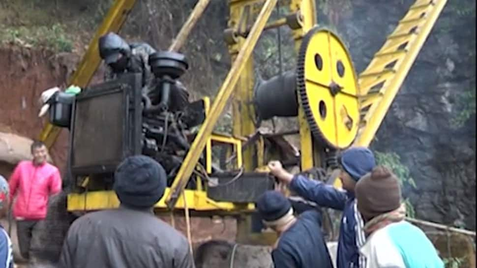 Day 14: Meghalaya miners remain untraced, rescue operations still suspended