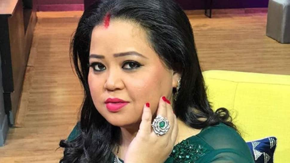 Bharti waited for nine months to be part of Kapil's show