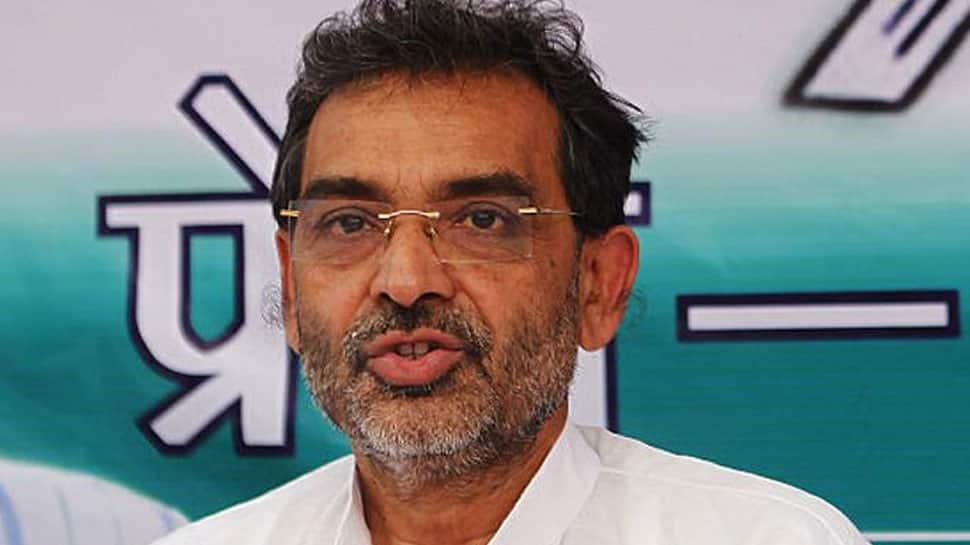 Bihar would see educational reforms if Mahagathbandhan wins Power: RLSP chief Upendra Kushwaha