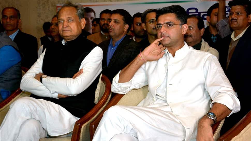 Portfolios allocated to Rajasthan ministers; CM Ashok Gehlot keeps 9, Deputy CM Sachin Pilot 5