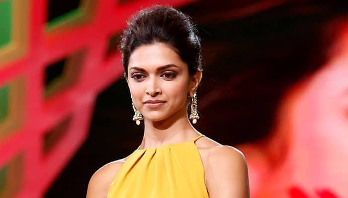 Deepika Padukone 'moonwalks' into 30 million followers on ...