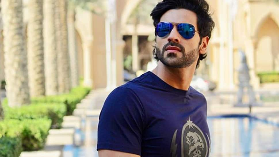 Vivek Dahiya feels good breaking monotony