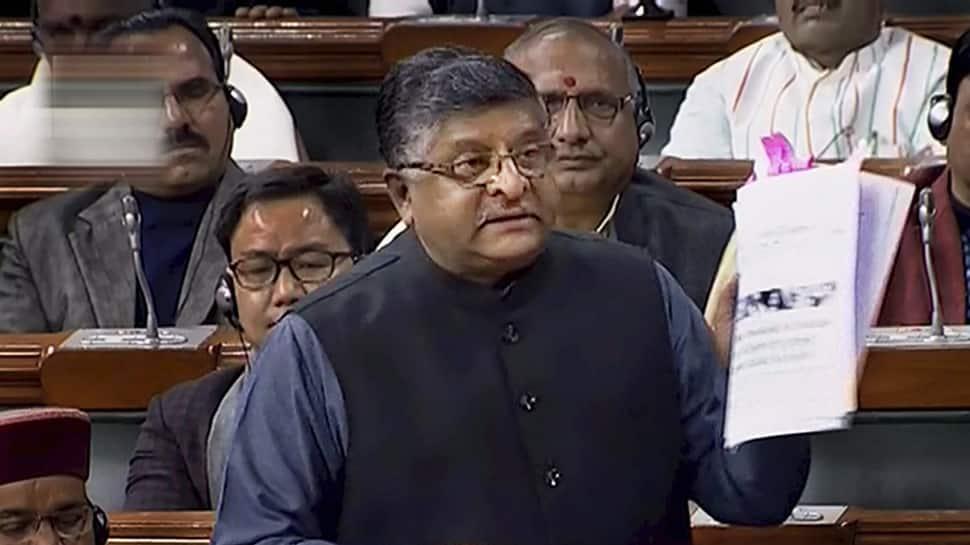 Triple talaq bill passed in Lok Sabha: Who said what