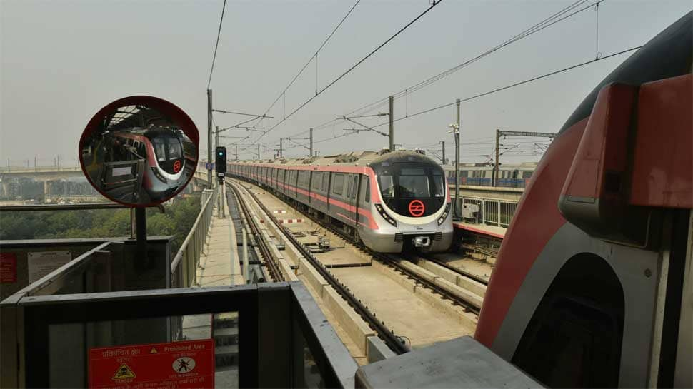 Delhi Metro's Lajpat Nagar-Mayur Vihar Pocket 1 corridor to open on New Year's eve