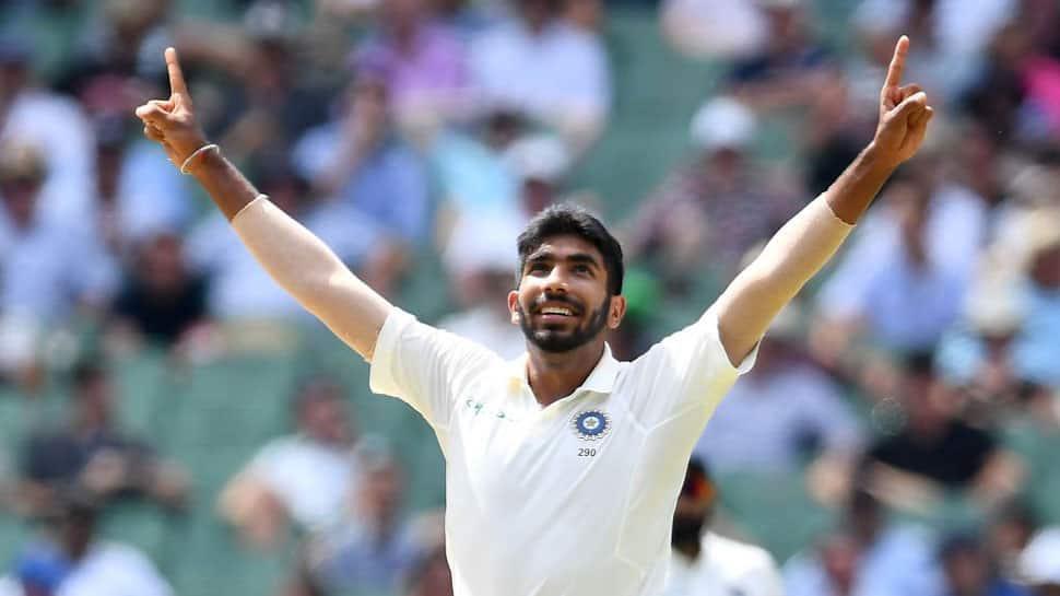 Jasprit Bumrah snaps India's 39-year-old record at MCG Test