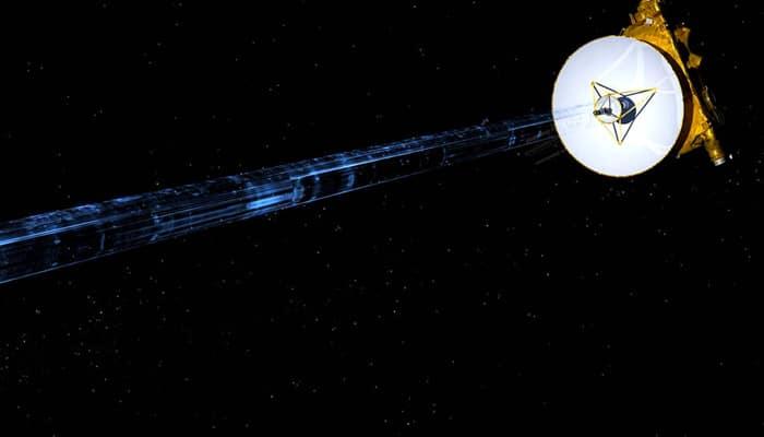 New Horizons flyby updates likely on social media, NASA TV