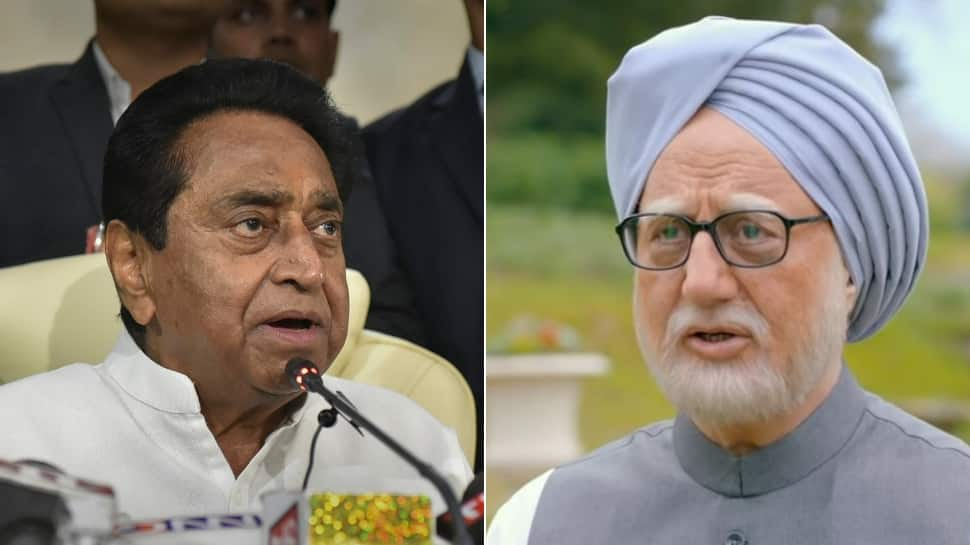 Amid row over 'Accidental Prime Minister', Kamal Nath says 'no plan to ban any film'