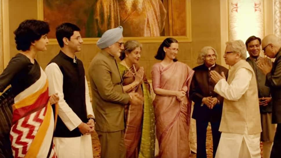 Manmohan Singh was a weak Prime Minister, don't need a film to know it: Anupam Kher