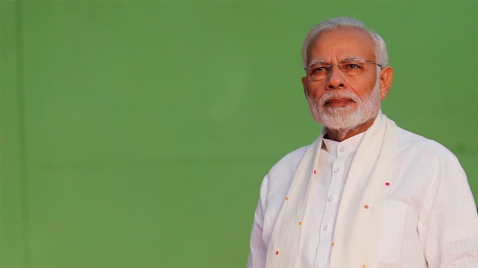 PM Modi to visit UP's Varanasi and Ghazipur, head to Andaman & Nicobar Islands on Saturday evening