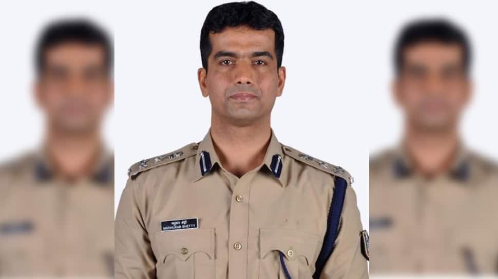 Karnataka IPS officer K Madhukar Shetty dies aged 47