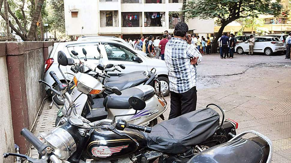 Mumbai's parking perils hamper an already weak fire-fighting and rescue services
