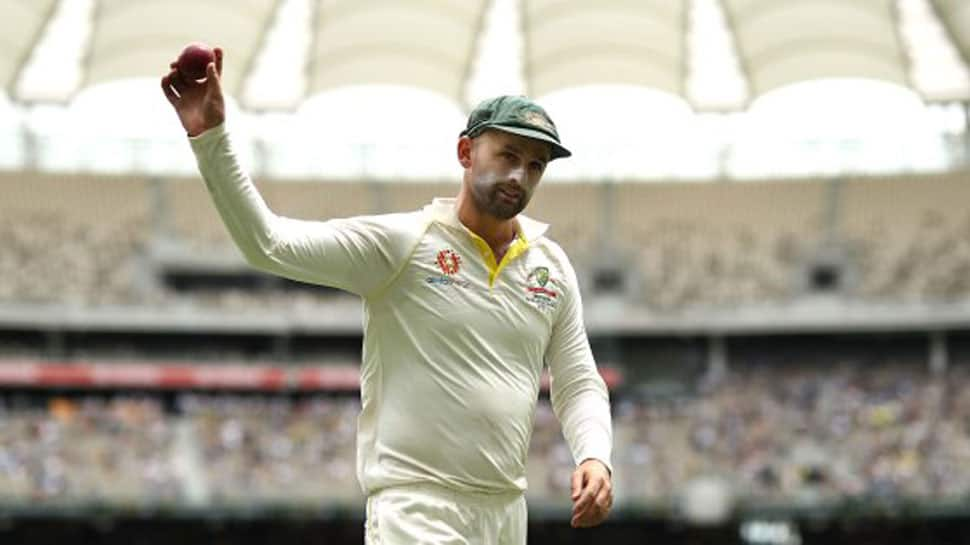 A day after meek surrender at MCG, Nathan Lyon backs Australian batsmen
