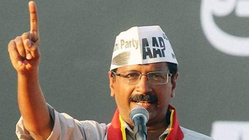 Not anti but pro-incumbency in favour of AAP govt in Delhi, claims Arvind Kejriwal
