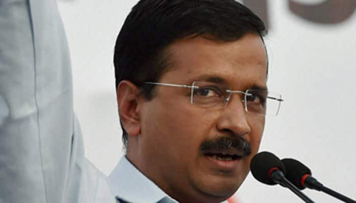 Show files on Sahara-Birla, Rafale deal: Arvind Kejriwal dares PM Modi