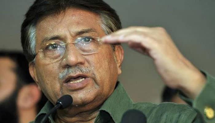 Leaked video shows Pervez Musharraf seeking covert US support to regain power