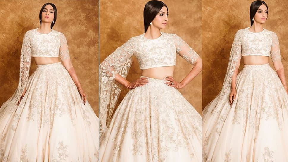 Sonam Kapoor reminisces her special moments from 2018—Watch