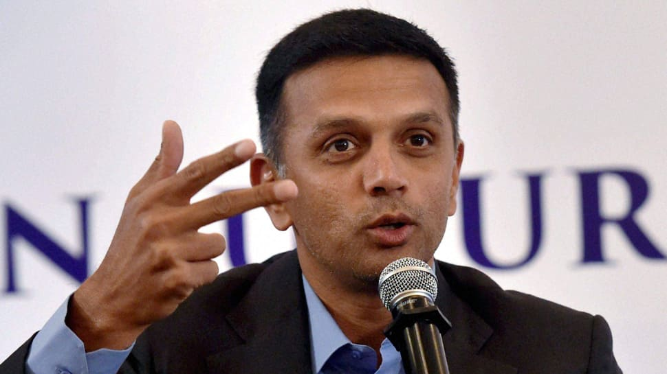 Current Indian bowling attack can take 20 wickets in every Test: Rahul Dravid