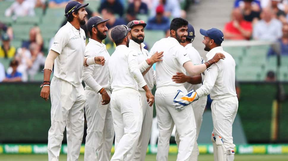 3rd Test: India defeat Australia by 137 runs to take 2-1 series lead