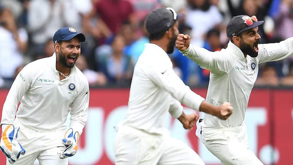 3rd Test: India beat Australia by 137 runs to take 2-1 series lead