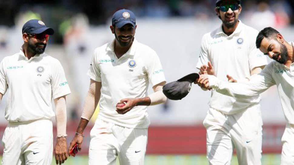 Kohli hails Bumrah as 'the best bowler in the world' after sublime Melbourne Test display