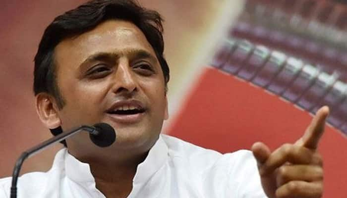 It will be in front of you very soon: Akhilesh Yadav on SP-BSP alliance for 2019 polls