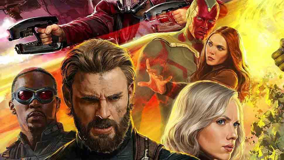 Yearender 2018: A super year for superhero movies in India