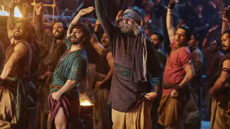 Aamir Khan's Thugs Of Hindostan faces rejection in China — Here's the latest Box Office collections