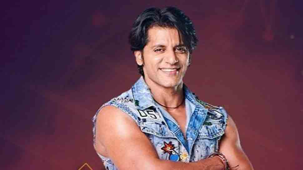 I'm not the type who'll outright start fighting: Karanvir Bohra