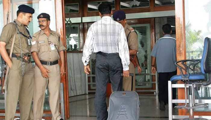CISF concerned over people entering airports using fake E-tickets, bats for biometric entry