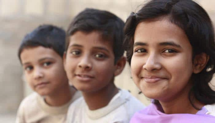 Was 2018 a game-changer for children in India?
