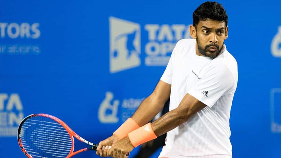 Divij Sharan returns, N Sriram Balaji dropped for India's Davis Cup tie against Italy