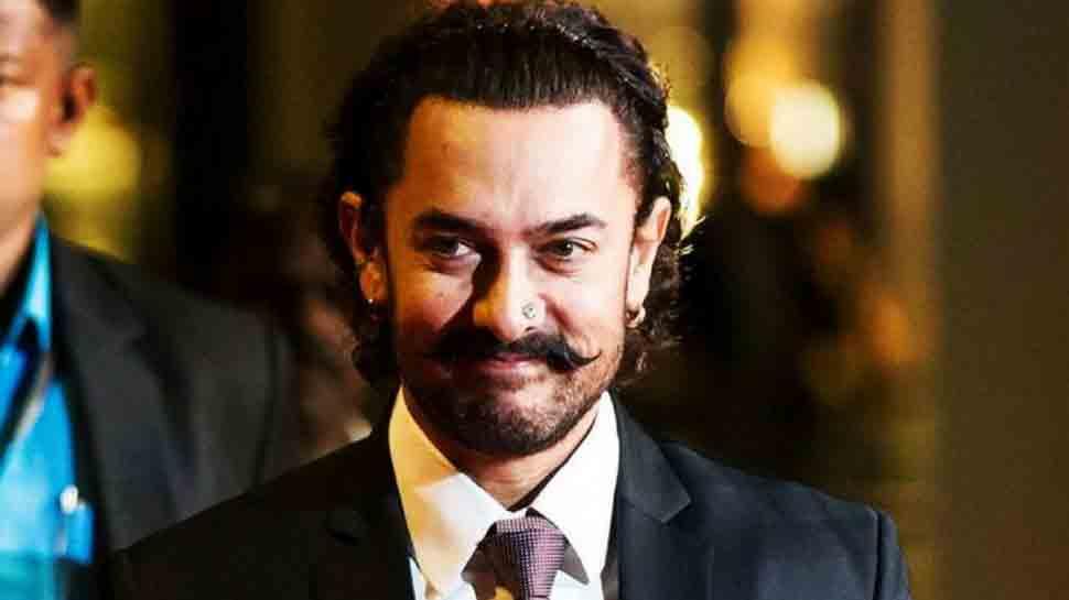 Aamir Khan announces new film for small screen